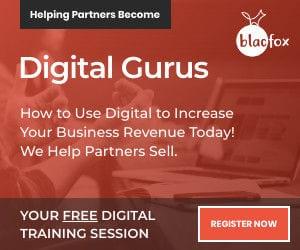 Digital Partner Training Session